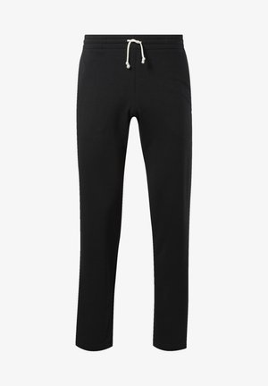 TRAINING ESSENTIALS PANTS - Jogginghose - black