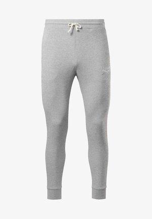 TRAINING ESSENTIALS PANTS - Trainingsbroek - gray