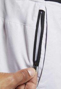 Reebok - EPIC SHORTS - Sports shorts - sterling grey - 3