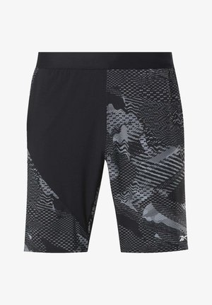 SPEEDWICK SPEED SHORTS - Träningsshorts - black