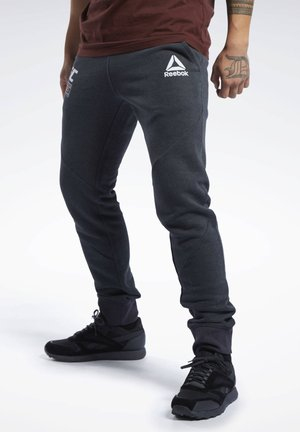 UFC FG FIGHT WEEK JOGGERS - Trainingsbroek - black