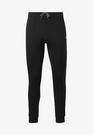 WORKOUT READY JOGGERS - Tracksuit bottoms - black