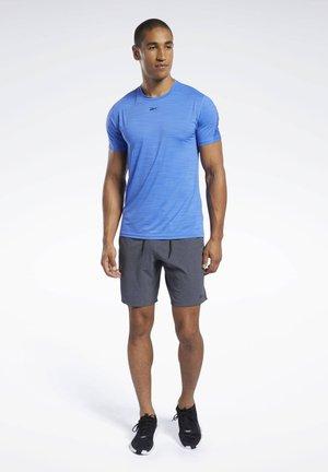 EPIC SHORTS - Shorts - grey