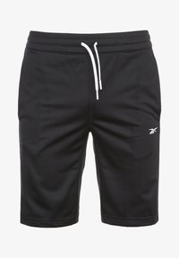 Reebok - Short de sport - black - 0