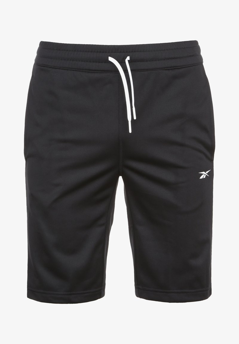Reebok - Short de sport - black