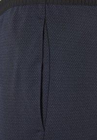Reebok - MEL  - Korte broeken - dark blue - 2