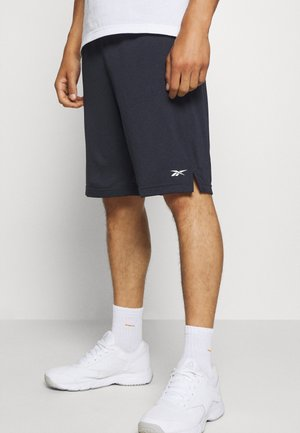 MEL  - Sports shorts - dark blue