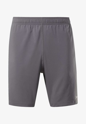 WORKOUT READY SHORTS - Short de sport - grey