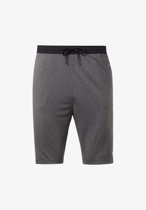 WORKOUT READY PERFORMANCE SHORTS - Short de sport - black