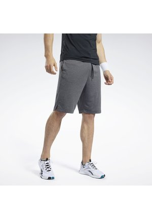 WORKOUT READY PERFORMANCE SHORTS - Korte broeken - black