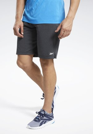 WORKOUT READY SHORTS - Korte broeken - black