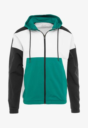 TRAINING JACKET - Trainingsvest - green