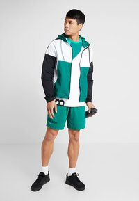 Reebok - TRAINING JACKET - Giacca sportiva - green - 1