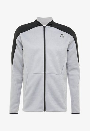 ONE SERIES TRAINING TRACK JACKET - Sportovní bunda - grey