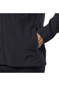 Reebok - ONE SERIES RUNNING HERO JACKET - Giacca da corsa - black - 3