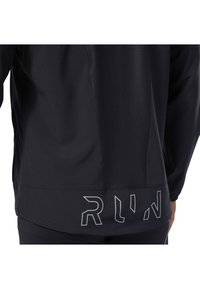 Reebok - ONE SERIES RUNNING HERO JACKET - Giacca da corsa - black - 4