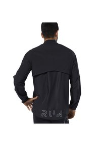 Reebok - ONE SERIES RUNNING HERO JACKET - Giacca da corsa - black - 1