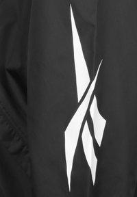 Reebok - Veste coupe-vent - black - 3