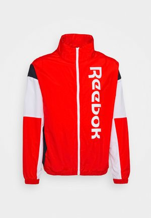 JACKET - Giacca sportiva - red