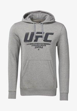 UFC FAN GEAR - Hoodie - grey