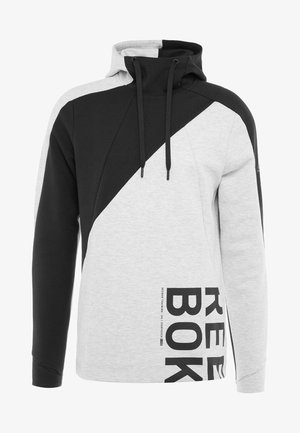 OST BLOCKED  - Hoodie - light grey