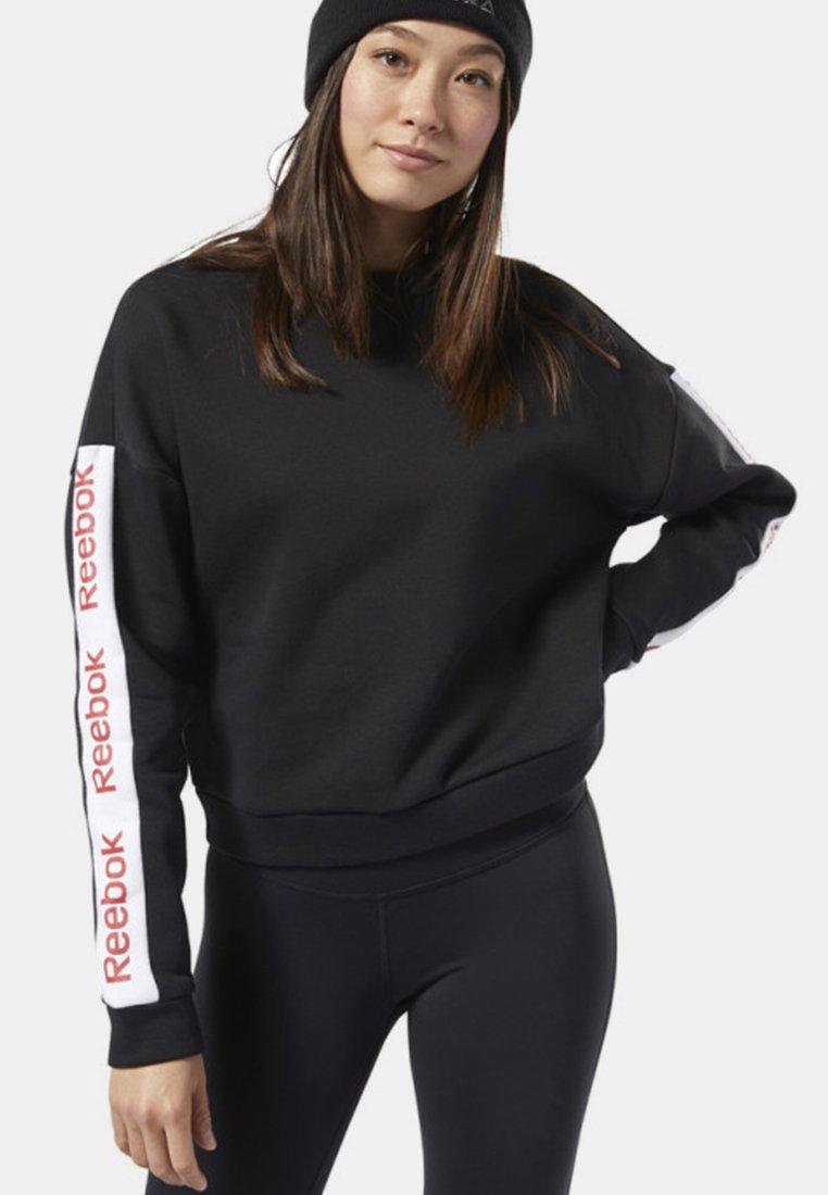 Reebok - Sweatshirts - black