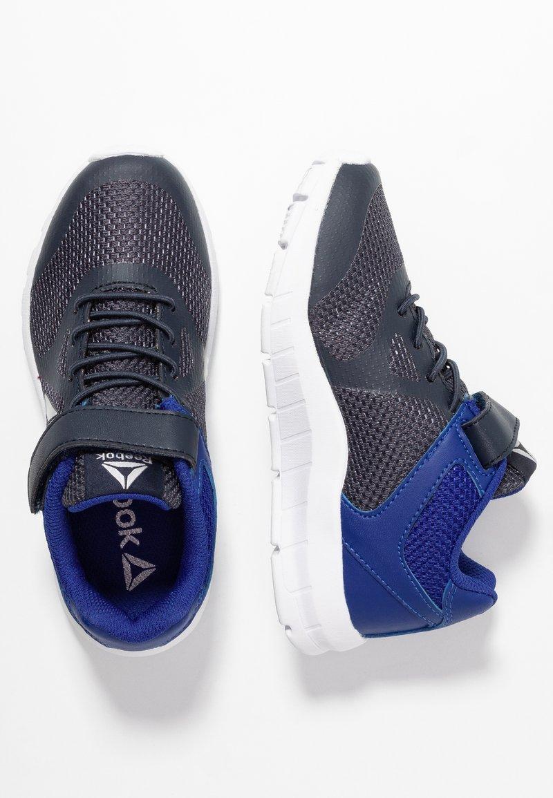 Reebok - RUSH RUNNER ALT - Chaussures de running neutres - navy/cobalt/silver