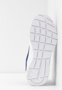 Reebok - RUSH RUNNER ALT - Chaussures de running neutres - navy/cobalt/silver - 5