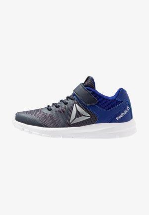 RUSH RUNNER ALT - Chaussures de running neutres - navy/cobalt/silver