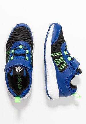 ROAD SUPREME ALT - Chaussures de running neutres - cobalt/black/green