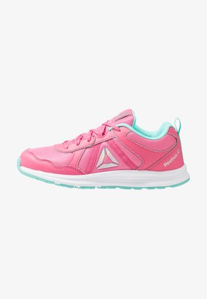 ALMOTIO 4.0 - Scarpe running neutre - pink/blue