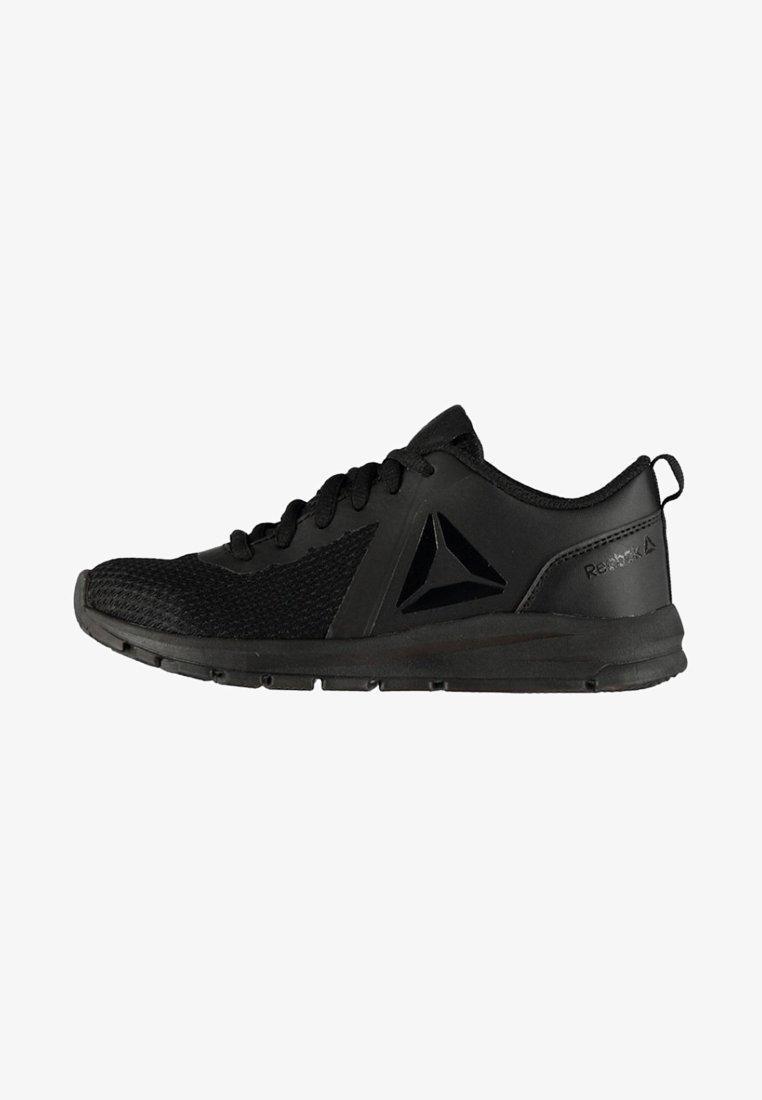 Reebok - REERUSH JUNIOR - Sneaker low - black