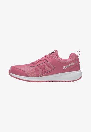REEBOK ROAD SUPREME - Neutral running shoes - pink