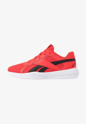 FLEXAGON ENERGY 2.0 - Chaussures d'entraînement et de fitness - rad red/black