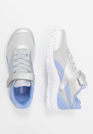RUSH RUNNER 2.0 ALT - Scarpe running neutre - silver metallic/blue/white