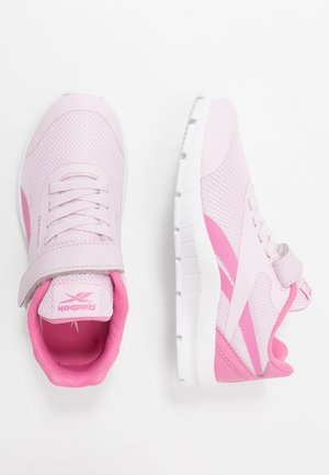 RUSH RUNNER 2.0 ALT - Zapatillas de running neutras - pixel pink/posh pink /white