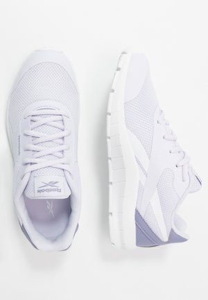 REEBOK RUSH RUNNER 2.0 - Neutral running shoes - lilac frozen/violett haze/white