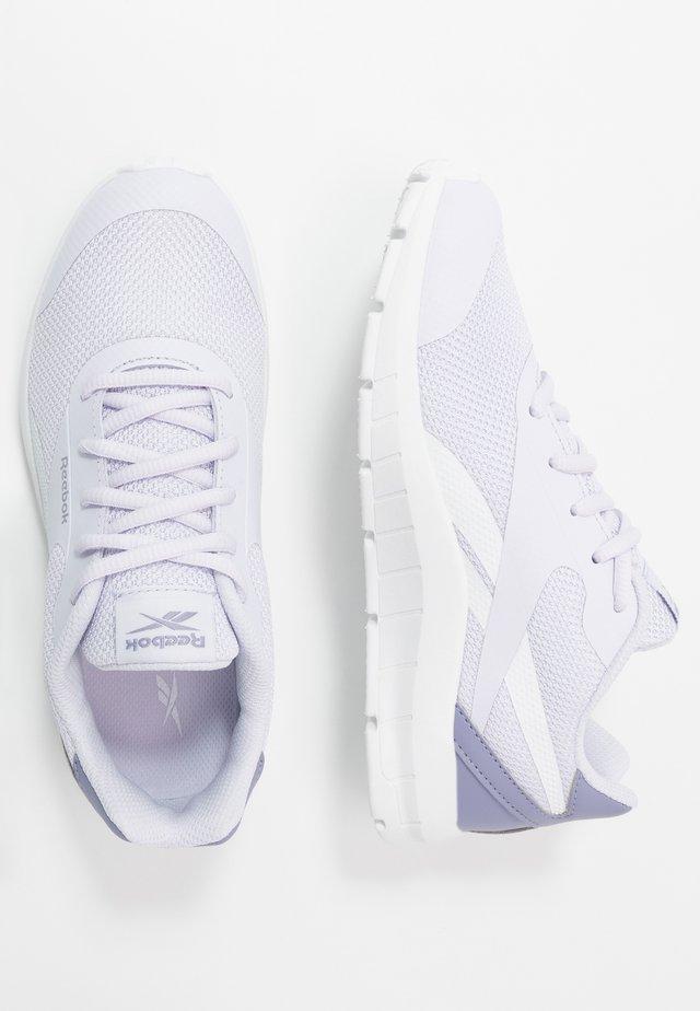 REEBOK RUSH RUNNER 2.0 - Zapatillas de running neutras - lilac frozen/violett haze/white