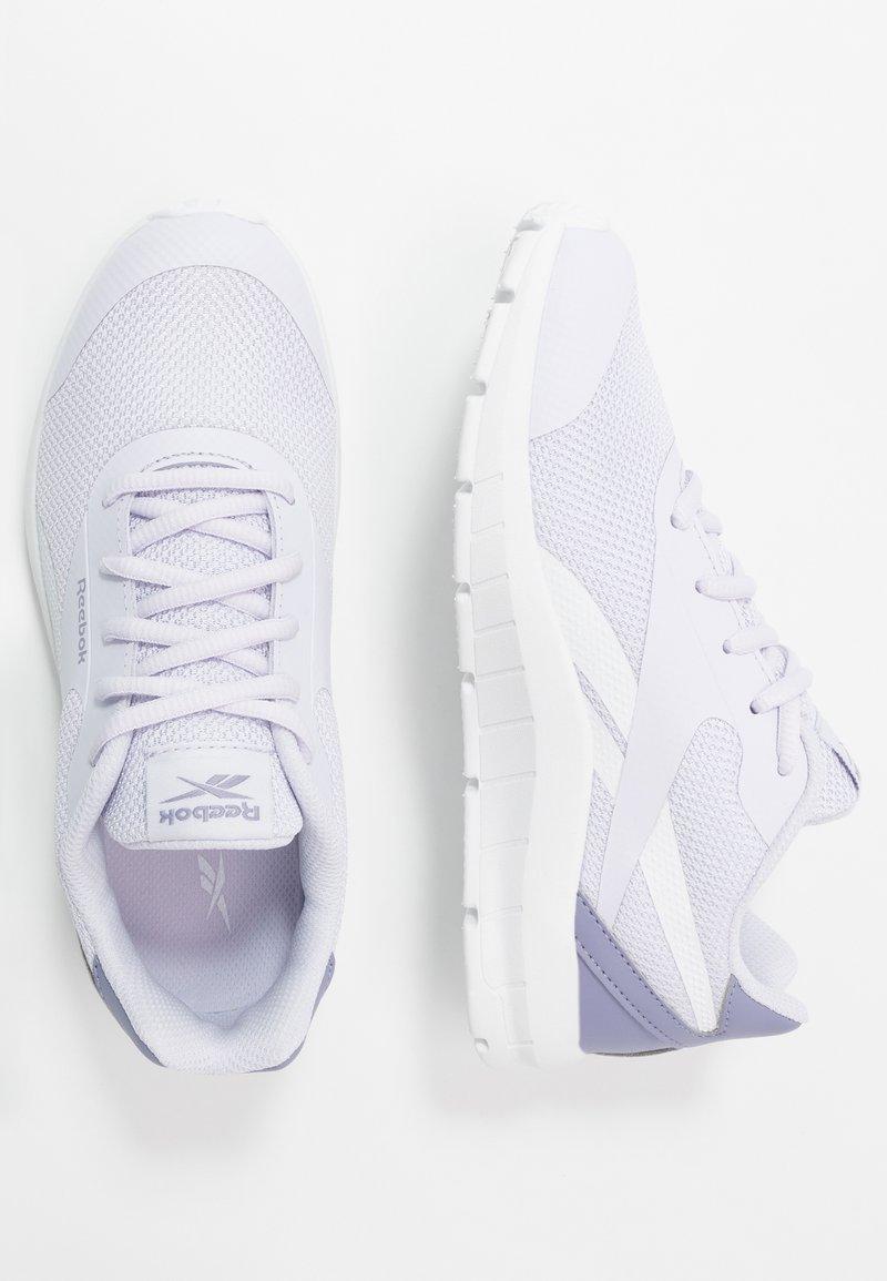 Reebok - REEBOK RUSH RUNNER 2.0 - Hardloopschoenen neutraal - lilac frozen/violett haze/white