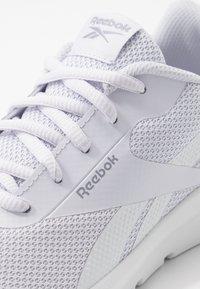 Reebok - REEBOK RUSH RUNNER 2.0 - Hardloopschoenen neutraal - lilac frozen/violett haze/white - 2