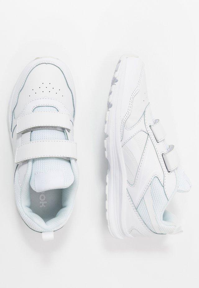 ALMOTIO 5.0 - Neutrale løbesko - white