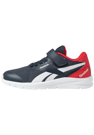 RUSH RUNNER 2.0 ALT - Zapatillas de running neutras - collegaite navy/red/white