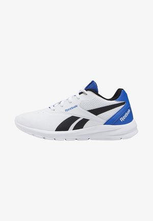 REEBOK RUSH RUNNER 2.0 SHOES - Stabilty running shoes - white