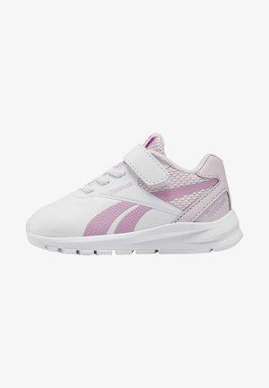 REEBOK RUSH RUNNER 2.0 SHOES - Chaussures de running stables - white
