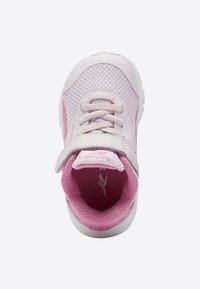 Reebok - REEBOK RUSH RUNNER 2.0 SHOES - Obuwie do biegania treningowe - pixel pink - 1