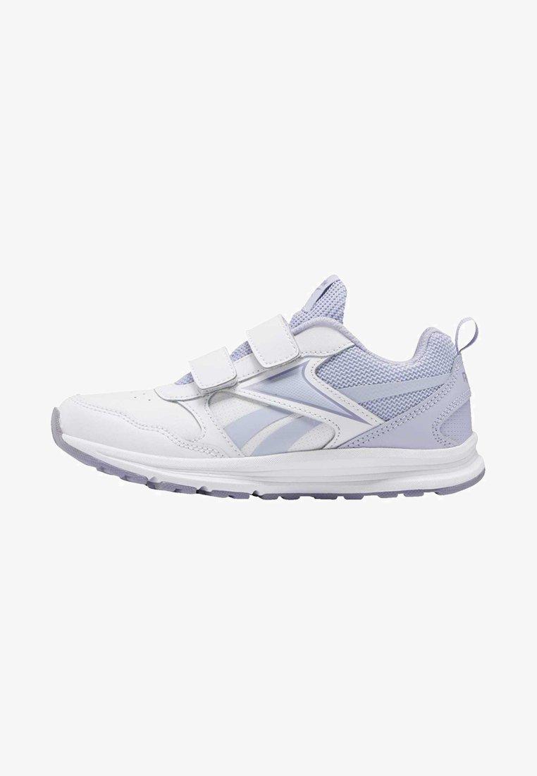 Reebok - REEBOK ALMOTIO 5.0 SHOES - Neutral running shoes - white