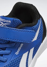 Reebok - RUSH RUNNER 2.0 - Obuwie do biegania treningowe - humble blue - 7