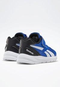 Reebok - RUSH RUNNER 2.0 - Obuwie do biegania treningowe - humble blue - 3