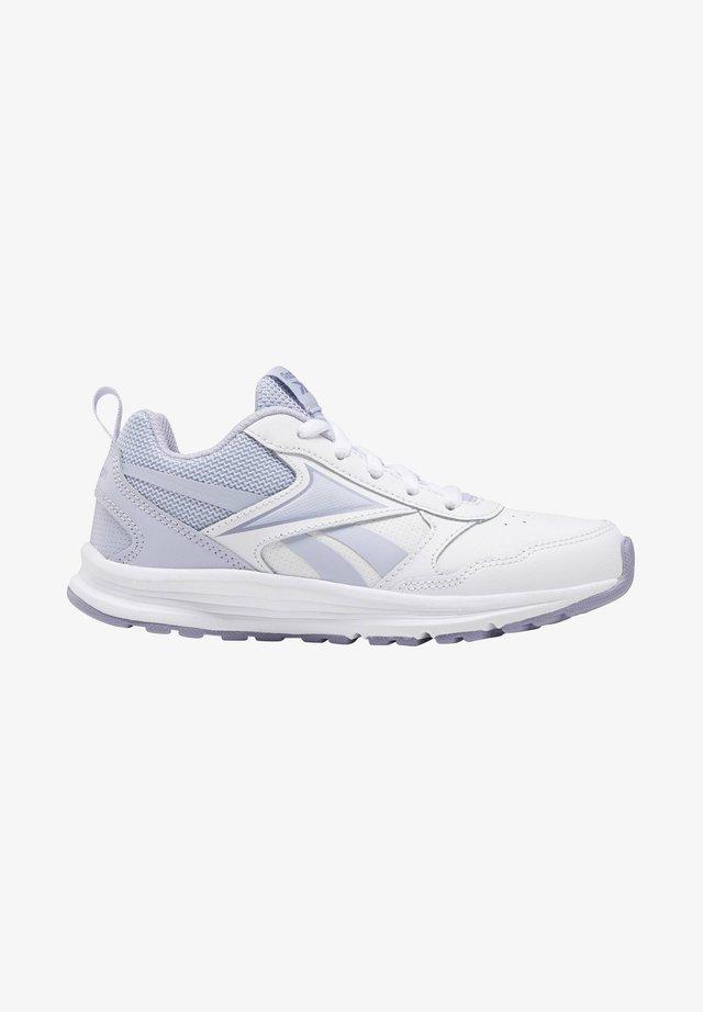 REEBOK ALMOTIO 5.0 SHOES - Hardloopschoenen neutraal - white