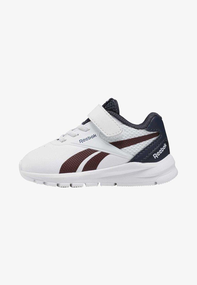 Reebok - REEBOK RUSH RUNNER 2.0 SHOES - Sneakersy niskie - white